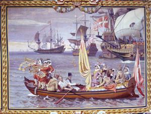 fredensborg slot udstilling
