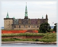 Shakespeare Kronborg Castle